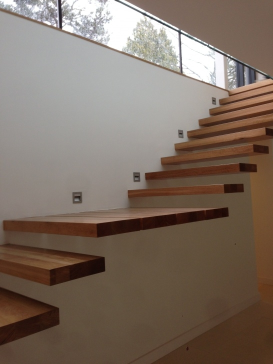 Top Teak Wood Staircase Designs Image 431