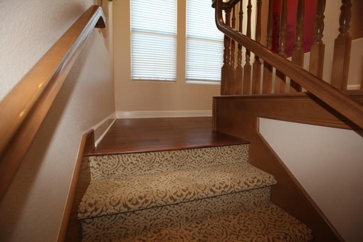 Amazing Carpet On Hardwood Stairs Image 212