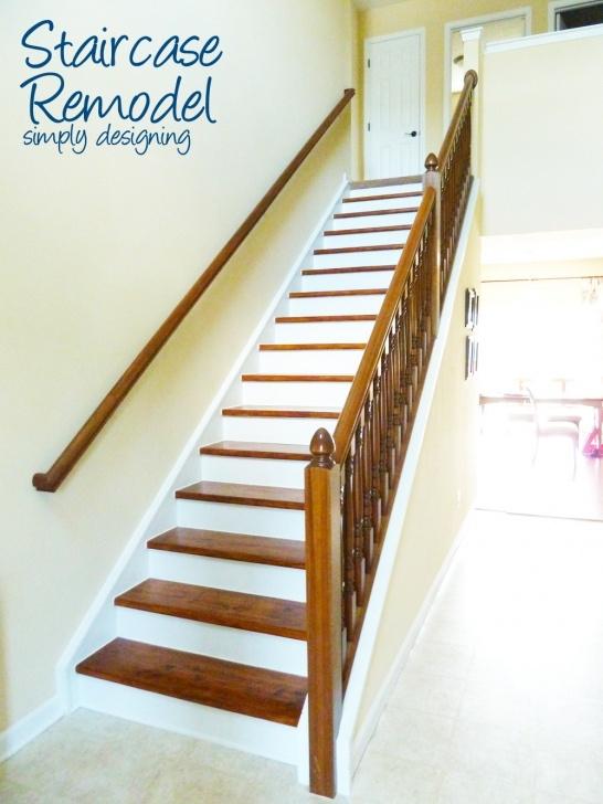 Amazing Finishing Wood Stairs Image 769
