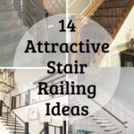 Amazing Home Stair Rails Image 425