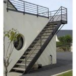 Amazing Outside Stairs Design Picture 671