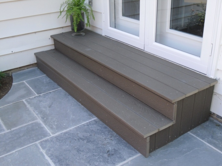 Amazing Ready Made Outdoor Steps Picture 485