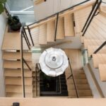 Amazing Square Spiral Staircase Picture 934
