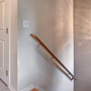 Wall Stair Railing