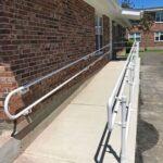 Amazingly Handicap Rails For Steps Image 459