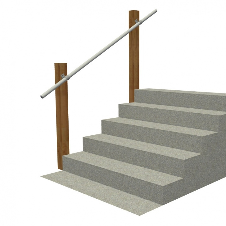 Amazingly Simplified Building Handrails Image 938