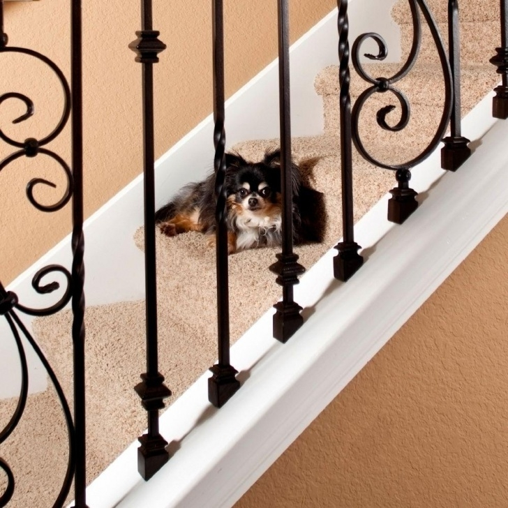 Amazingly Wrought Iron Spindles Home Depot Picture 674