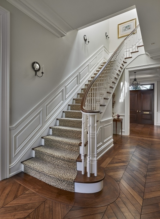 Awesome Carpet For Stairs And Hallway Photo 982