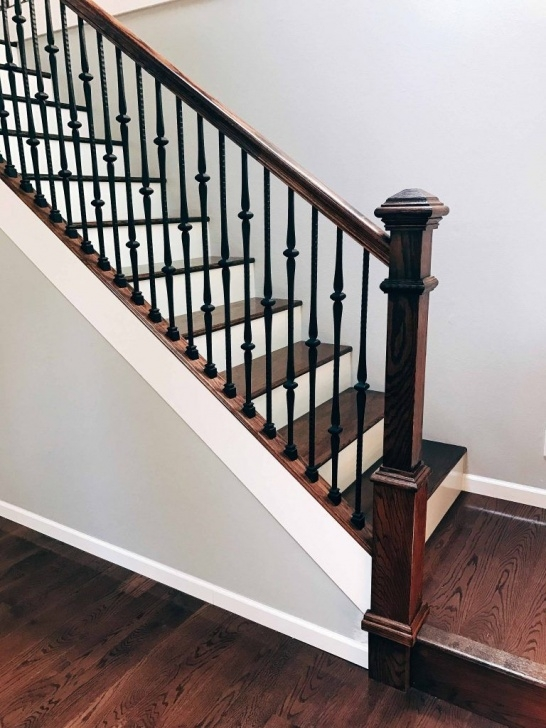 Awesome Cast Iron Balusters Image 643