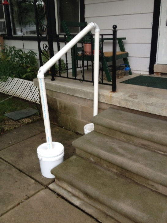 Awesome Handicap Rails For Steps Image 985
