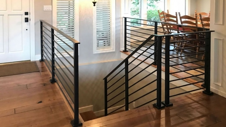 Awesome Interior Metal Handrails Image 698