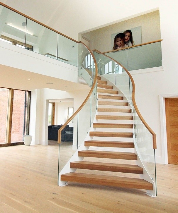 Awesome Interior Step Design Picture 481