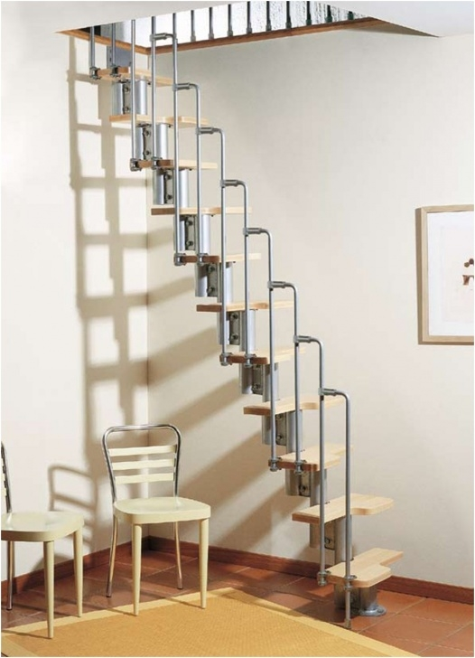 Awesome Prefab Spiral Staircase Photo 271