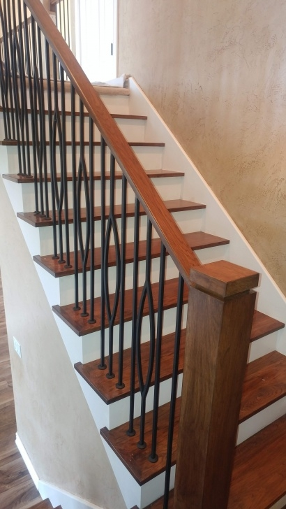 Awesome Stair Banister Rail Image 909