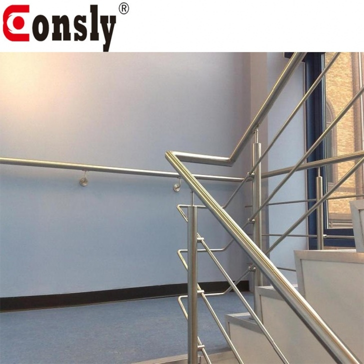 Awesome Steel Design For Stairs Photo 690