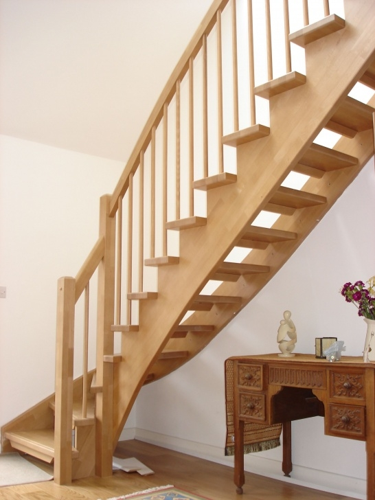 Awesome Timber Staircase Design Picture 733
