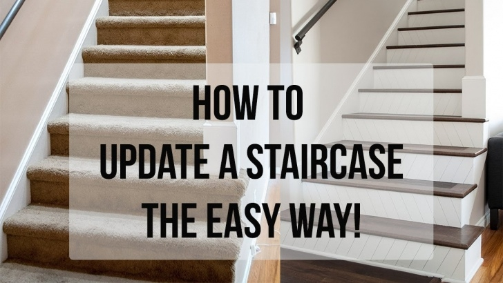 Awesome Updating Staircase Spindles Photo 202