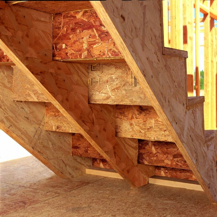Awesome Wood Stair Stringers Photo 273