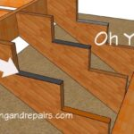 Awesome Wood Stair Stringers Picture 359