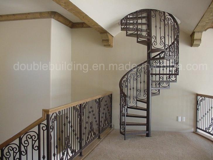 Best Aluminium Staircase Design Image 770