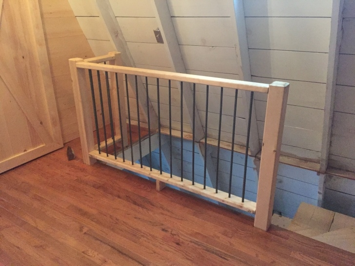 Best Banisters And Railings Picture 881