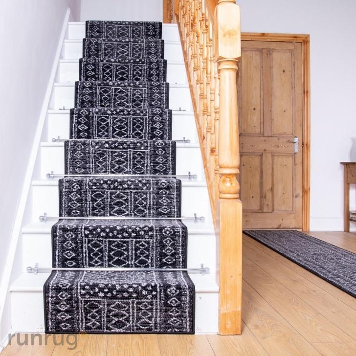 Best Black Stair Runners Image 726