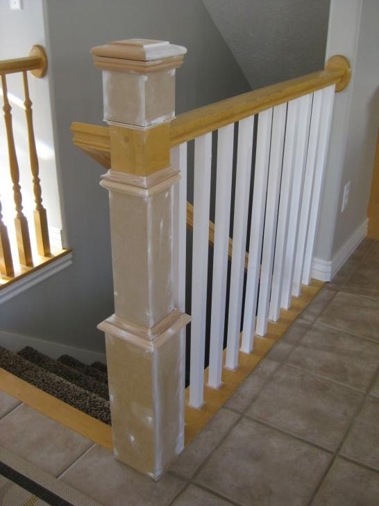 Best Building Stair Railings Image 888