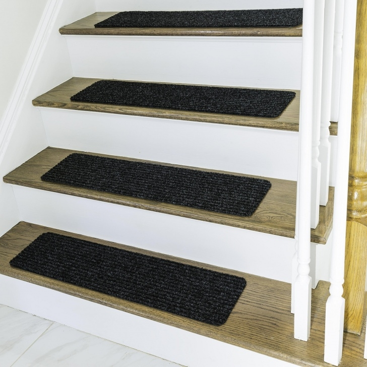 Best Carpet Stair Treads Lowes Image 361