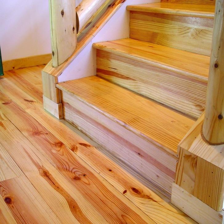 Best Cedar Stair Treads Photo 117