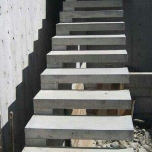 Concrete Steps Design