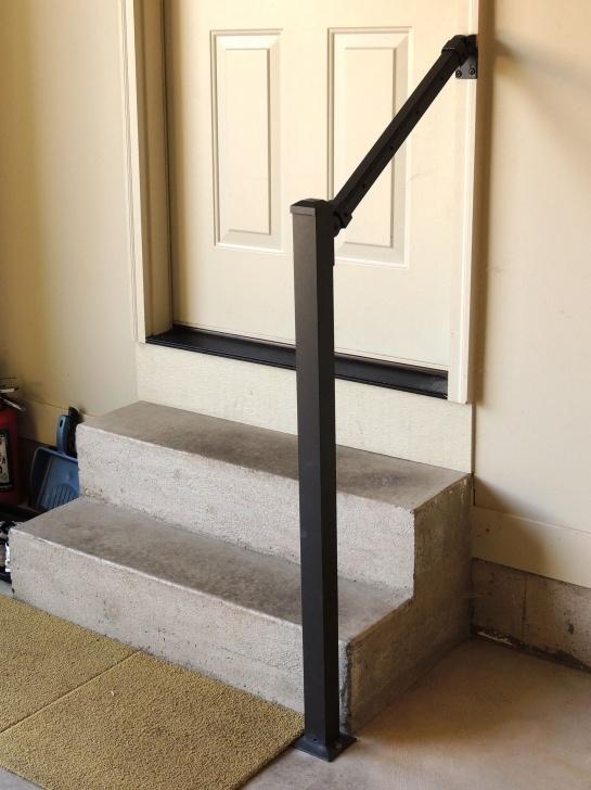 Best Cool Handicap Rails For Steps Image 591