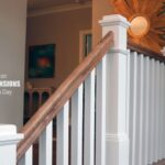 Best Cool Handrail And Balusters Image 011
