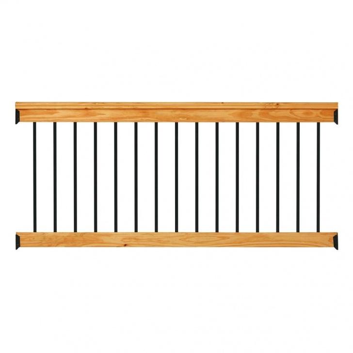 Best Cool Home Depot Deck Handrail Photo 674