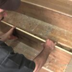 Best Cool Installing Wood Floors On Stairs Photo 289