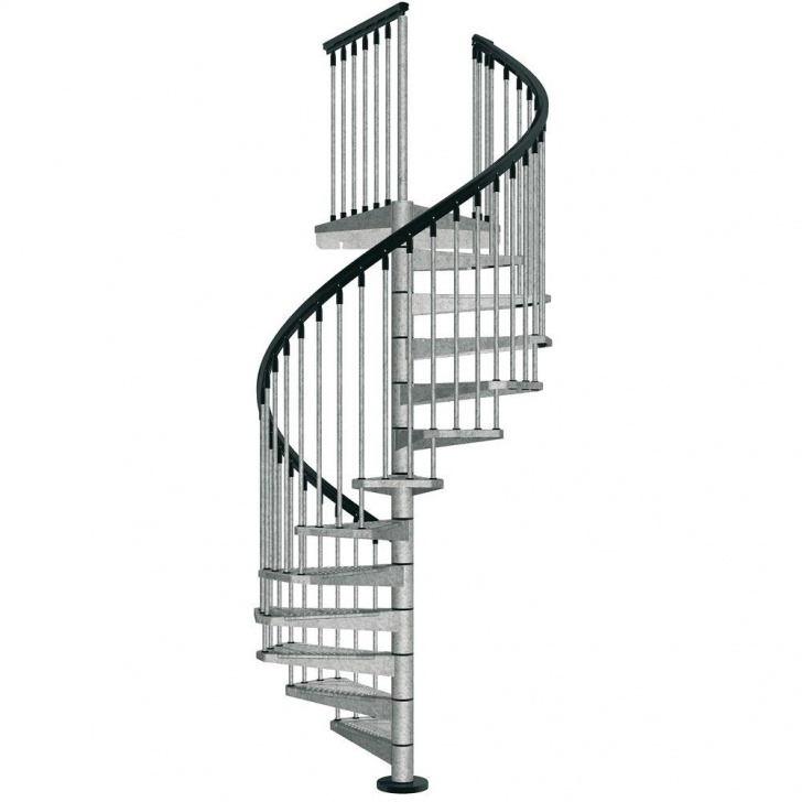 Best Cool Outdoor Spiral Staircase Home Depot Photo 101