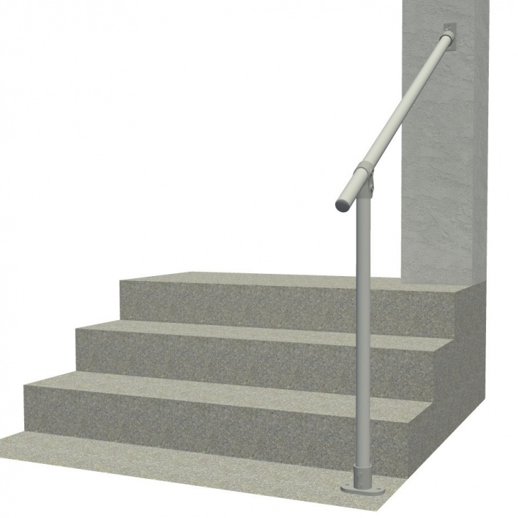 Best Cool Simplified Building Handrails Image 357