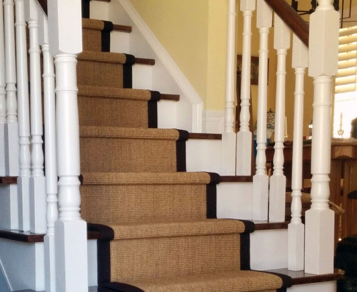 Best Cool Sisal Stair Runners Picture 715