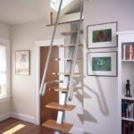 Best Cool Staircases For Tight Spaces Picture 060