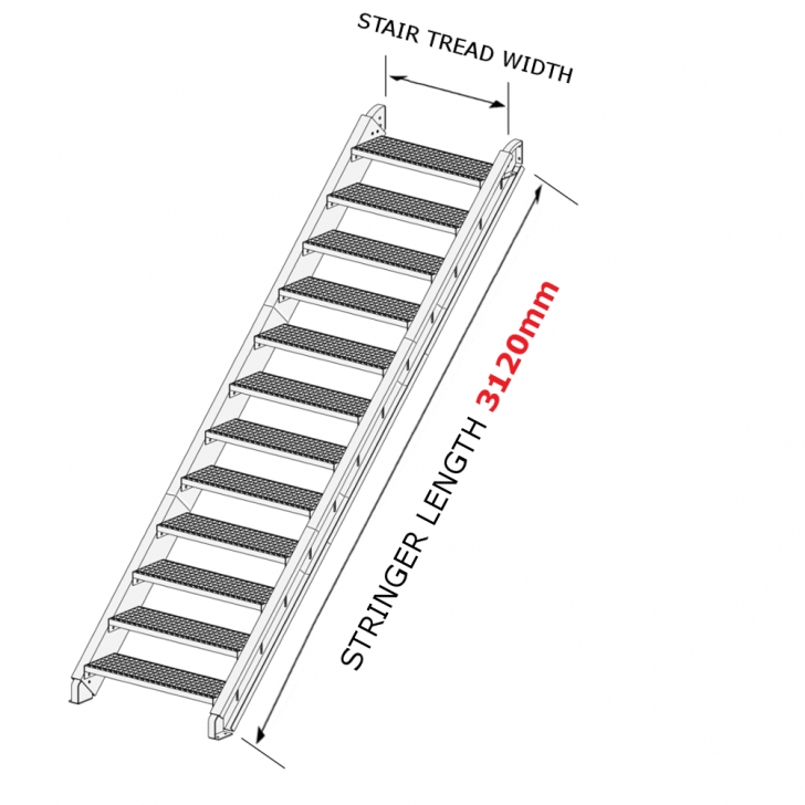 Best Cool Steel For Staircase Picture 961