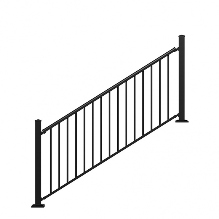 Best Cool Step Railing Lowes Picture 895