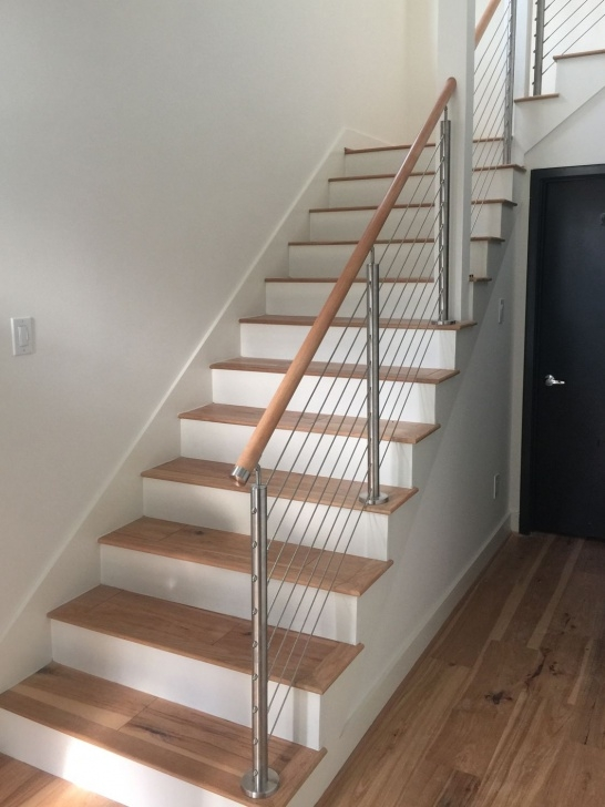 Best Cool Wire Stair Railing Picture 638