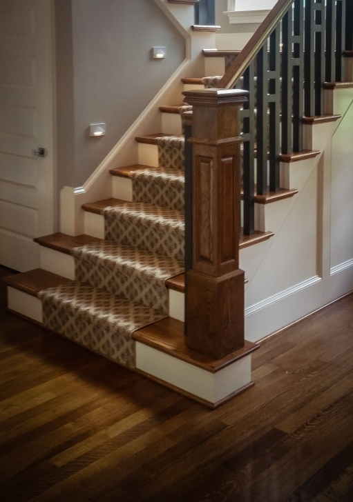 Best Custom Wood Stairs Picture 422