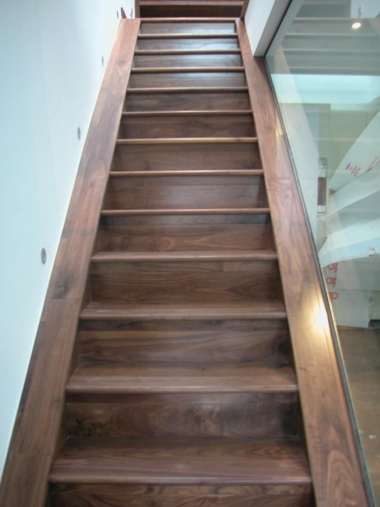 Best Engineered Wood Stairs Image 110