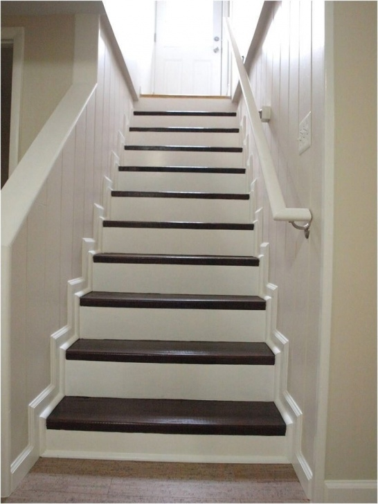 Best Finishing Basement Stairs Picture 311