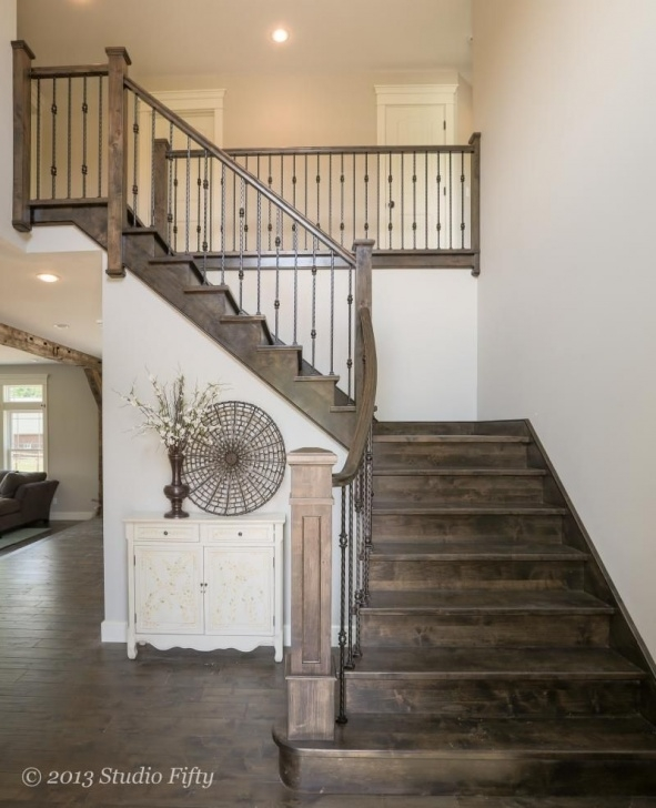 Best Flat Stairs Design Picture 504