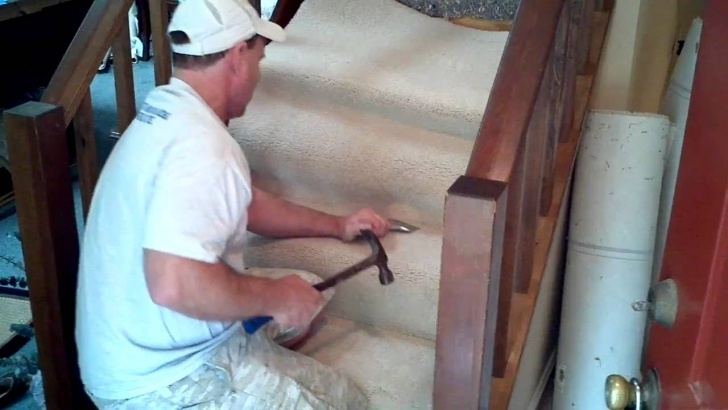 Best Installing Carpet On Stairs Photo 295