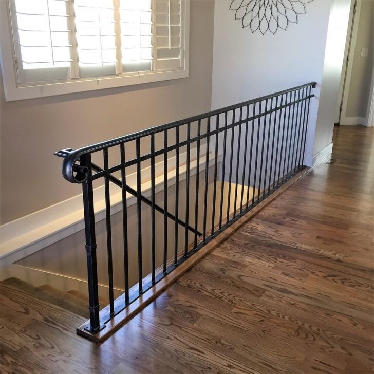 Best Interior Metal Railing Picture 272
