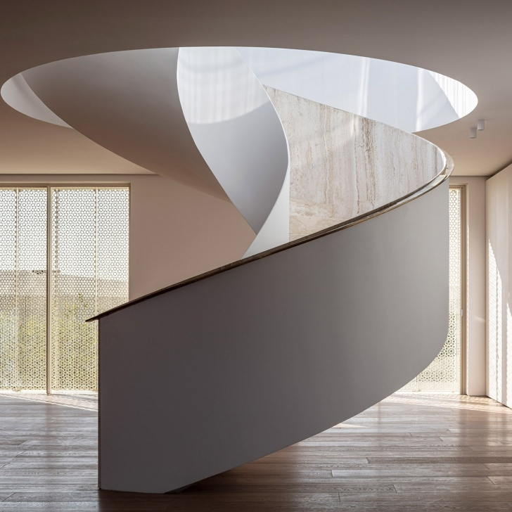 Best John Pawson Stair Photo 946