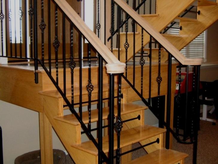 Best Menards Stair Railing Photo 743