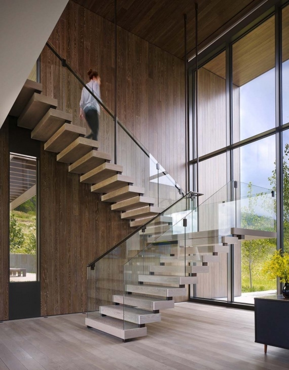 Best Modern Home Stairs Photo 852